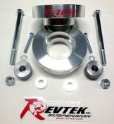 "Revtek 1.5"" Front Leveling Kit for 2010-2014 Toyota 4Runner"