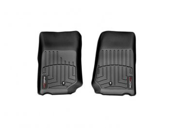 WeatherTech Front FloorLiner for 2007 - 2015 Jeep Wrangler 441051