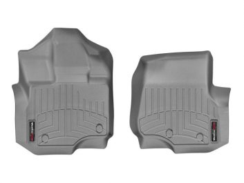 WeatherTech Front FloorLiner for 2015 Ford F-150 466971