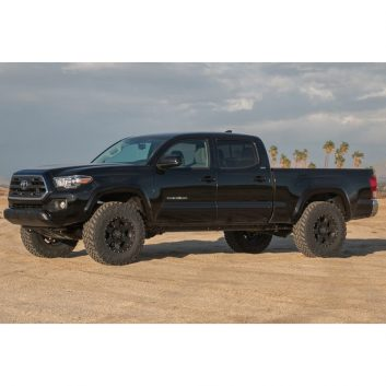 "ICON 0-2.75"" Lift Kit Stage 4 w/Billet UCA for 2016-2017 Toyota Tacoma"